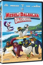 Surf's Up 2 Wavemania – Neşeli Dalgalar:Dalgamanya