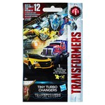 Transformers-Figür Süpriz Paket Tıny Turbo ChangersC0882