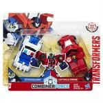 Transformers-Figür Rid Crash Combo 2Li C0628