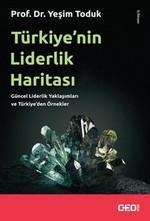 Türkiye'nin Liderlik Haritası