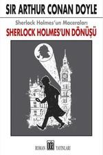 Sherlock Holmes'un Dönüşü-Sherlock Holmes'un Maceraları