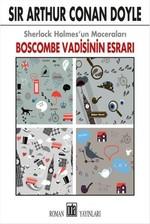 Boscombe Vadisinin Esrarı-Sherlock Holmes'un Maceraları