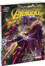 All-New All-Different Avengers 2-Aile İşleri