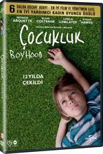Boyhood-Çocukluk