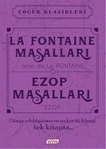 La Fontaine Masalları-Ezop Masalları
