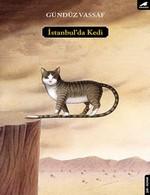 İstanbul'da Kedi