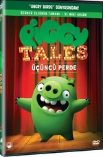 Piggy Tales Season 3-Piggy Hikayeleri Sezon 3