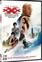 XXX: The Return of The Xander Cage - Yeni Nesil Ajan:Xander Cage'in Dönüşü