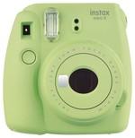 Fuji Instax Mini 9 Kamera Yeşil