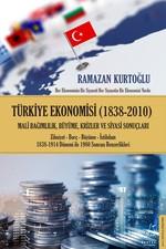 Türkiye Ekonomisi 1838-2010
