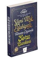 KPSS ÖABT Yeni Türk Edebiyatı Soru Bankası