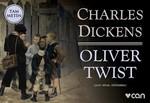 Oliver Twist Mini Kitap