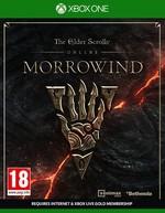 Xbox One The Elder Scrolls Online : Morrowind