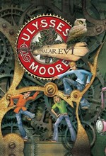 Ulysses Moore 3-Aynalar Evi