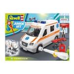 Rev-Maket Ambulance Jr.Kit 806
