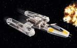 Revell Maket Y-Wing Fighter Sci-Fi 06699