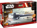 Revell Yap Oyna SW X-Wing 1/78 Maket (6753)