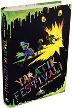 Yaratık Festivali 2