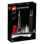 Lego-Archit.Chicago 21033