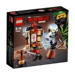 Lego-Ninjago Spinj.Train.Film 70606