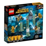 Lego-S.Heroes Justice League1 76085