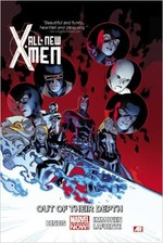 All-New X-Men Volume 3: Out of Their Depth