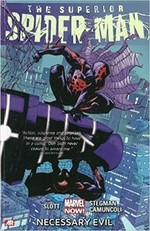 Superior Spider-Man Volume 4: Necessary Evil