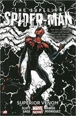 Superior Spider-Man Volume 5: The Superior Venom