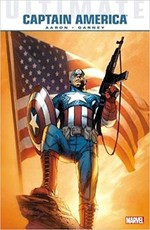 The Ultimate Comics Captain America
