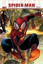 The Ultimate Comics Spider-Man 1: World According to Peter Parker