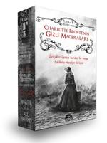Charlotte Bronte'nin Gizli Maceraları-2 Kitap Takım