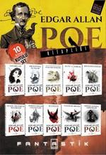 Edgar Allan Poe Set-10 Kitap Takım