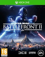 XB1 STAR WARS BATTLEFRONT II