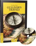 Gulliver's Travels CD'li Stage 2