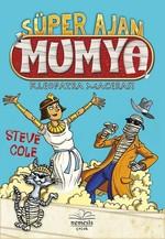 Süper Ajan Mumya-Kleopatra Macerası