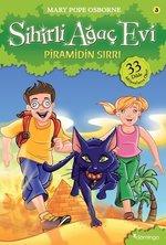 Sihirli Ağaç Evi 3-Piramidin Sırrı