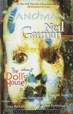 The Sandman Volume 2: The Dolls House