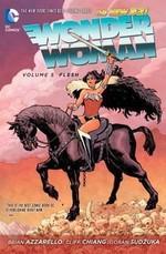 Wonder Woman Vol. 5: Flesh