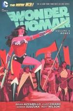 Wonder Woman 6: Bones