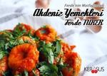 Ferde'nin Mutfağından Akdeniz Yemekleri