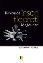 Türkiye'de İnsan Ticareti Mağdurları
