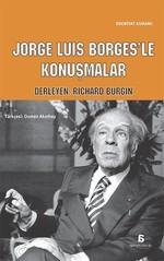 Jorge Luis Borges'le Konuşmalar