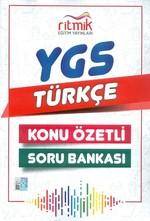 YGS Türkçe Konu Özetli Soru Banka