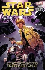 Star Wars Vol. 2: Showdown on Smugglers Moon