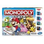 Monopoly Gamer Kutu Oyunu C1815