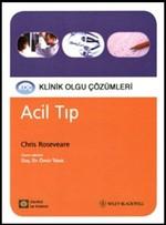 Acil Tıp-Koç Klinik Olgu Çözümleri