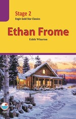 Ethan Frome CD'li-Stage 2