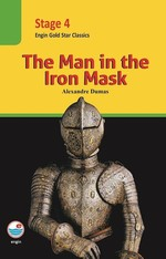 The Man in The Iron Mask CD'li-Stage 4