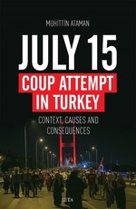 July 15 Coup Attempt In Turkey
