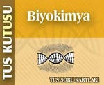 TUS Kutusu-Biyokimya